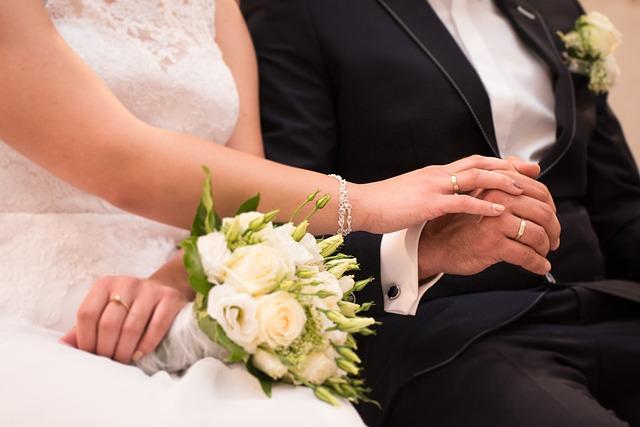 結婚相手の決め方